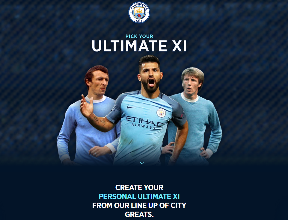 city ultimate